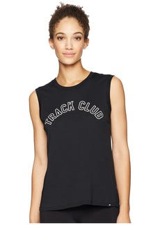 New Balance Essentials Muscle Tank Top