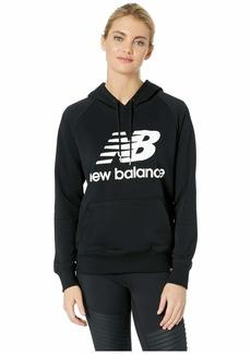 New Balance Essentials Pullover Hoodie
