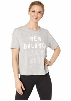 New Balance Essentials Tech Tee
