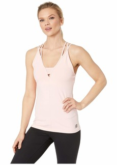 New Balance Evolve Strappy Tank