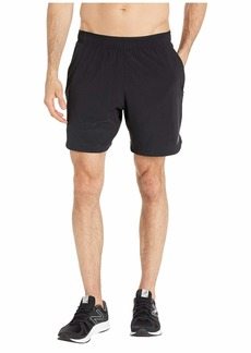 """New Balance Fortitech 7"""" 2-in-1 Shorts"""