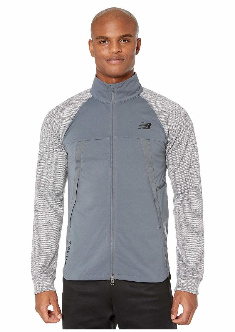 New Balance Fortitech Jacket