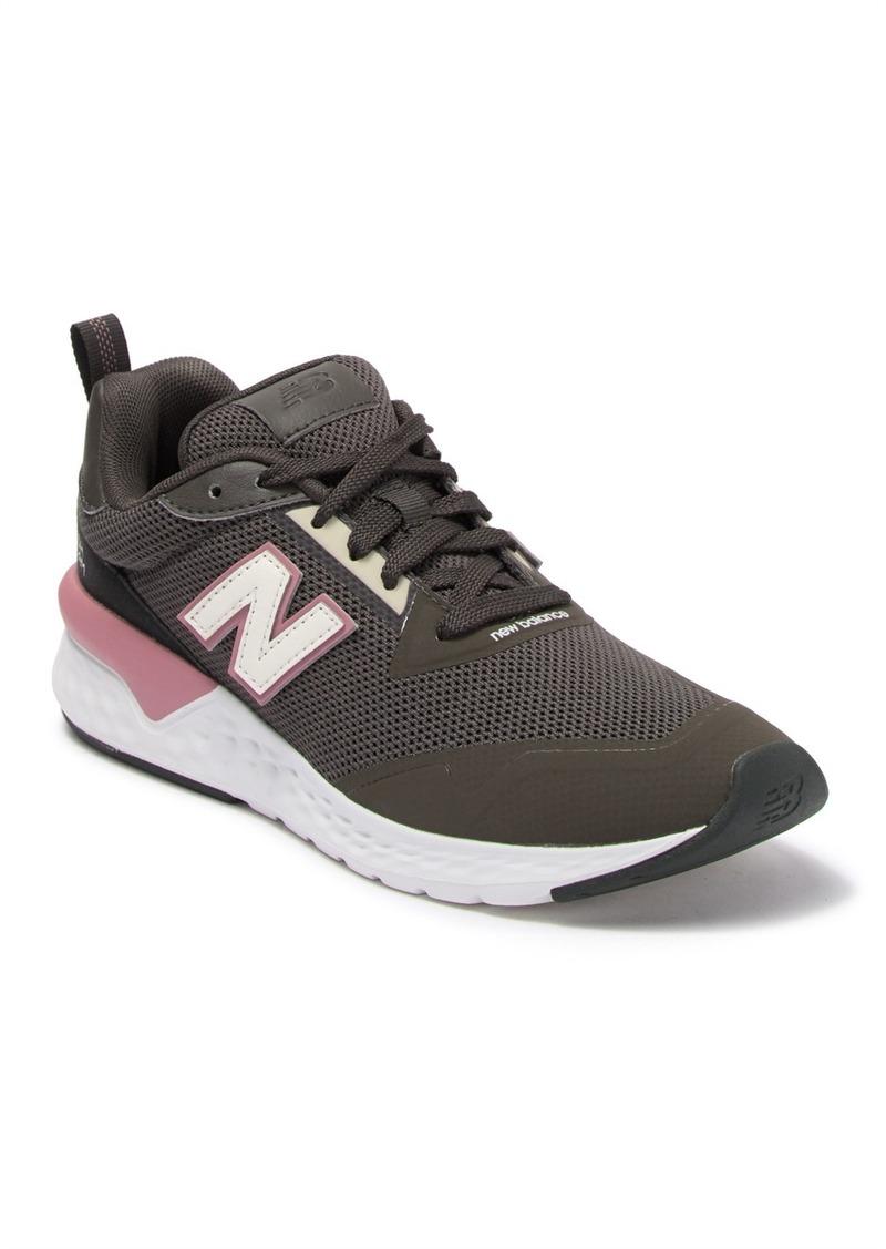 New Balance Fresh Foam Sneaker - Wide Width Available