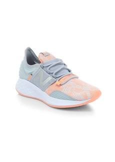 New Balance Girl's Fresh Foam Roav City Grit Mixed-Media Sneakers