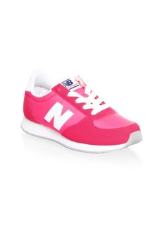 New Balance Girl's Low-Top Sneakers