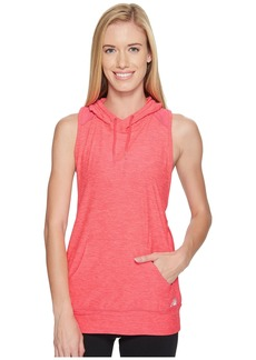 New Balance Hooded Tank Top Pullover