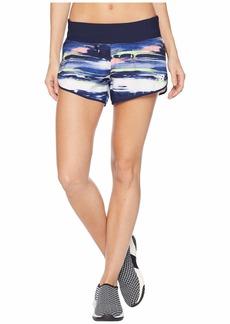 """New Balance Impact 3"""" Printed Shorts"""