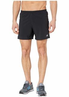 New Balance Impact Run 5-Inch Shorts