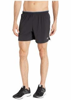 """New Balance Impact Shorts 5"""""""
