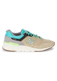 New Balance Incense Sneakers