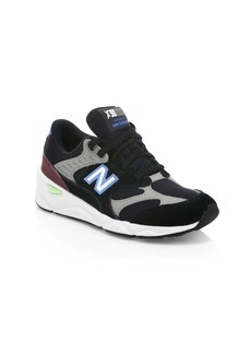 New Balance Kid's X90 Reconstructed Sneakers