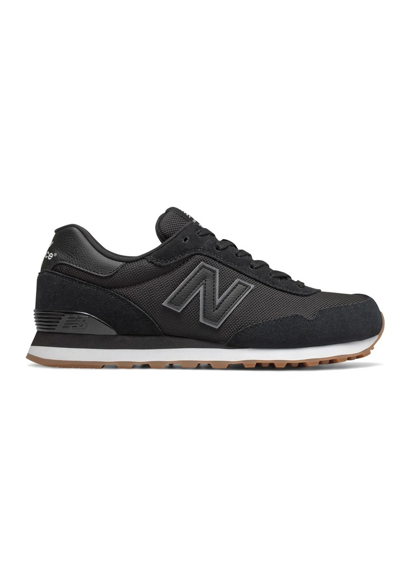 New Balance Lace-Up Classic Sneaker