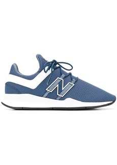 New Balance lace-up low sneakers