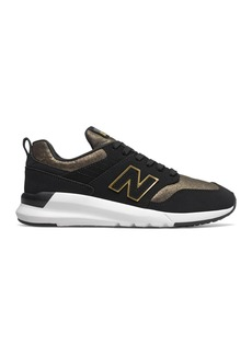 New Balance Lace-Up Sneaker - Wide Width Available