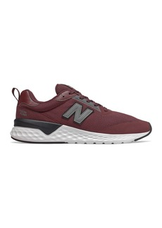 New Balance Lace-Up Sneaker