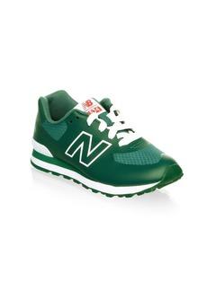 New Balance Little Boy's & Boy's Low-Top Sneakers
