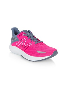 Little Girl's & Girl's New Balance Fuelcell Low-Top Sneakers