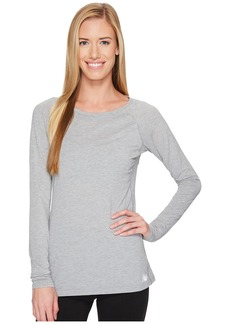 New Balance Long Sleeve Layer Top