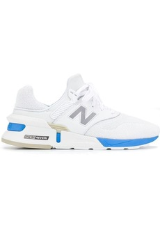 New Balance low lace-up sneakers