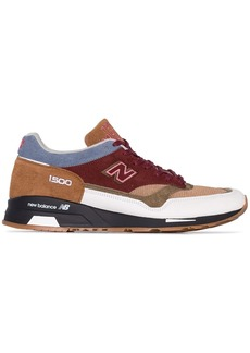 New Balance M1500 lace-up sneakers