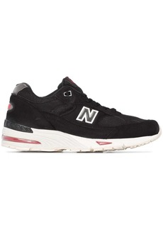 New Balance M991 low-top sneakers