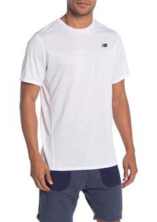 New Balance Max Intensity Tech T-Shirt