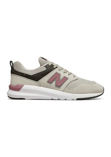 New Balance Mesh Sneaker - Wide Width Available