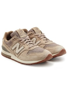 New Balance MRL996 Sneakers with Suede and Mesh