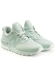 New Balance MS574D Sneakers with Mesh