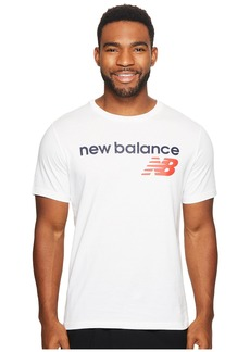 New Balance NB Athletics Main Logo Tee