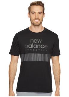 New Balance NB Athletics Reflective Tee