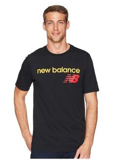 New Balance NB Athletics WC Tee