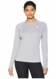 New Balance NB Ice 2.0 Long Sleeve Top