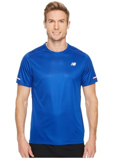 New Balance NB Ice Short Sleeve Top