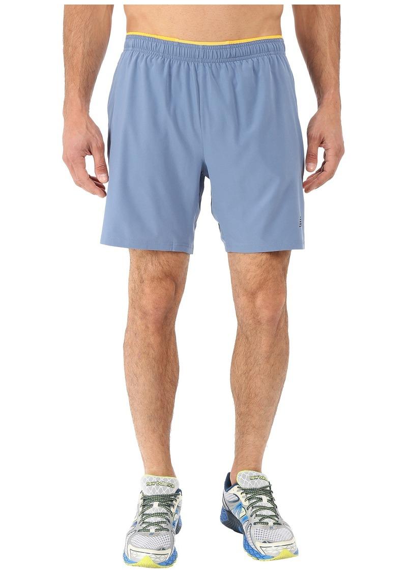 New Balance 2-in-1 Woven Shorts