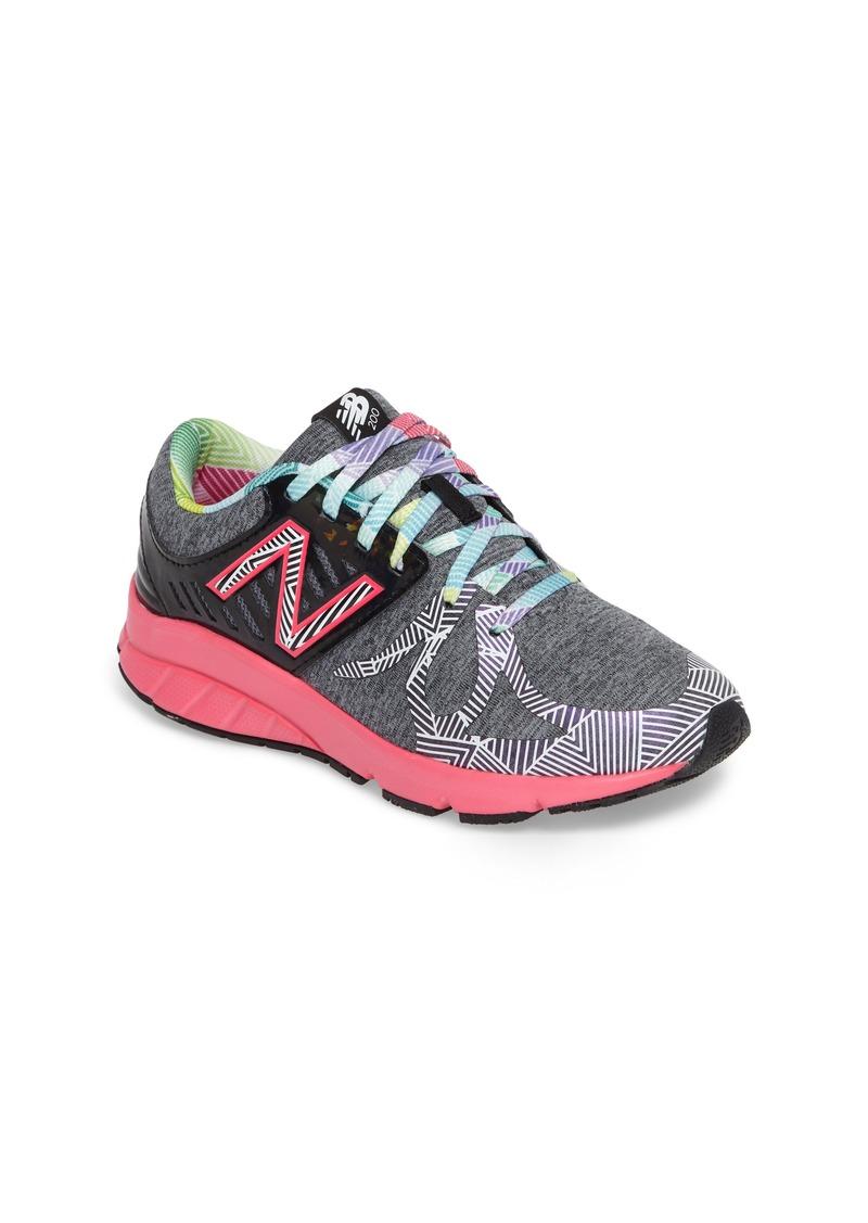 7f31b21936 200 Electric Rainbow Athletic Shoe (Big Kid)