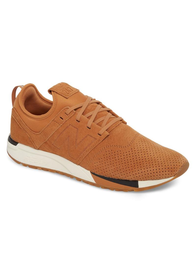 b3c30af897d98 New Balance New Balance 247 Luxe Sneaker (Men)   Shoes