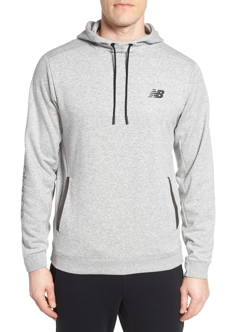 c93a41c1bf270 New Balance New Balance 247 Sport Pullover Hoodie | Outerwear