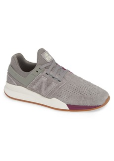 New Balance 247 Suede Sneaker (Men)