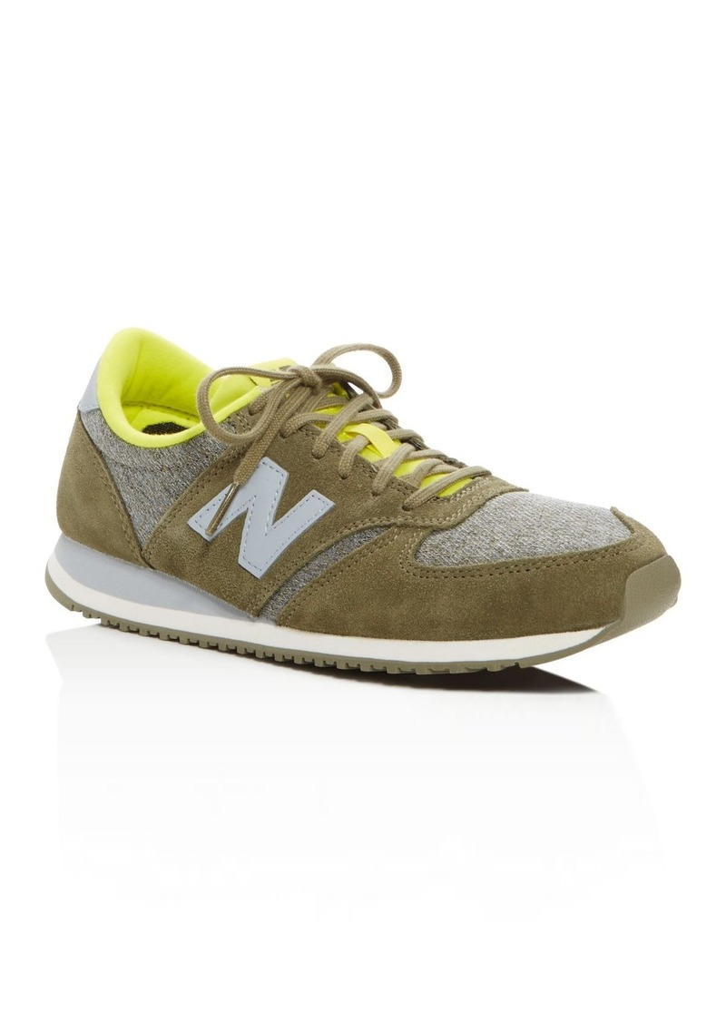 new balance 420. new balance 420 lace up sneakers