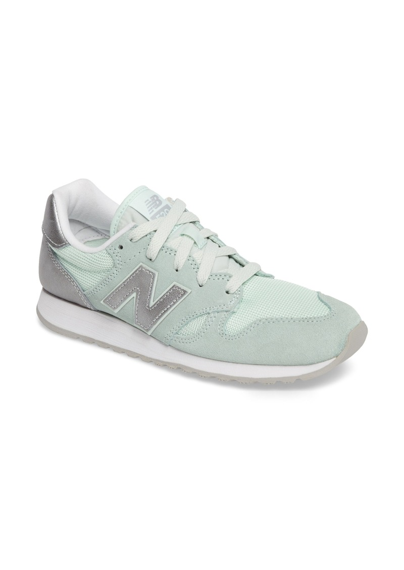 new balance new balance 520 sneaker women shoes shop. Black Bedroom Furniture Sets. Home Design Ideas