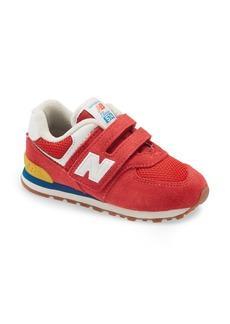 New Balance 574 Classic Sneaker (Baby, Walker & Toddler)