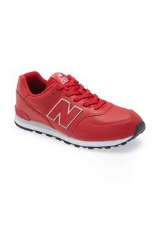 New Balance 574 Classic Sneaker (Big Kid)