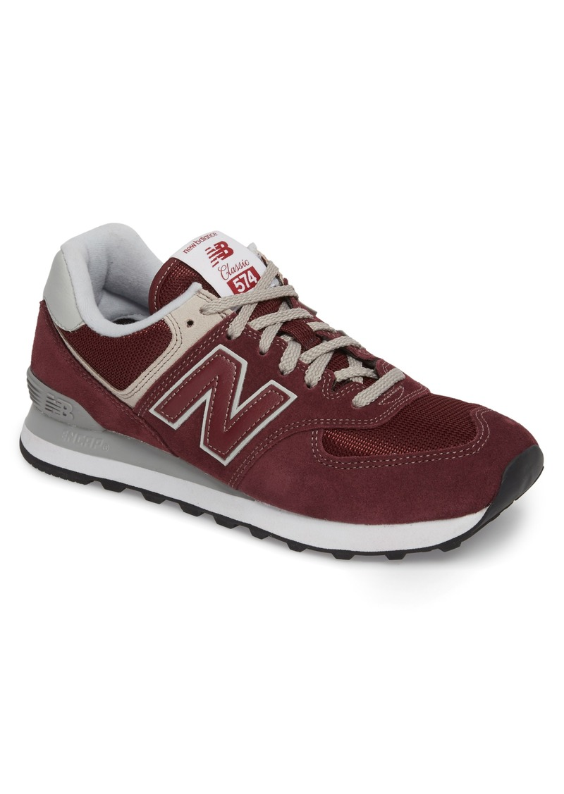 574 Classic Sneaker (Men)