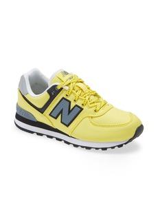 New Balance 574 Classic Sneaker (Toddler & Little Kid)