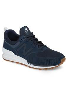 New Balance 574 Engineered Mesh Sneaker (Men)