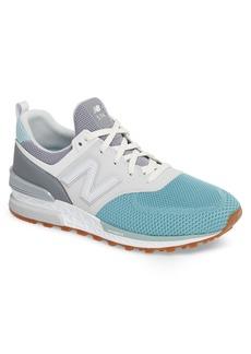 New Balance 574 Fresh Foam Sport Sneaker (Men)