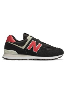 New Balance 574 Lace-Up Sneakers