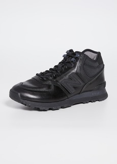 New Balance 574 Mid Sneakers