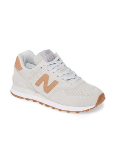 New Balance 574 Mono Sneaker (Women)